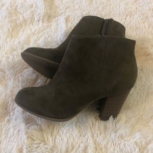 Old Navy Shoes - Old Navy Booties 7